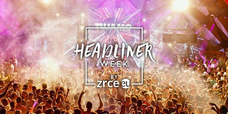 Headliner Week 3