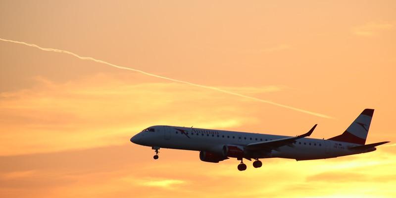 Anreise Flugzeug