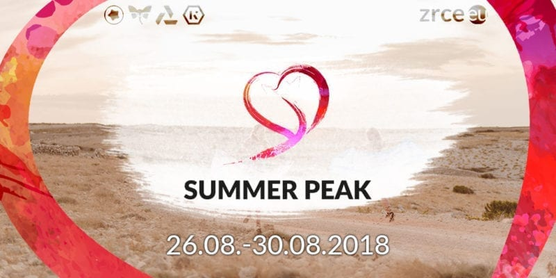 Summer Peak - Reise-Informationen