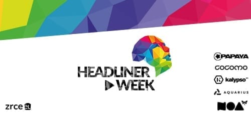 Headliner Week 2019