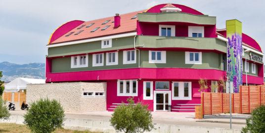 Timun Hostel