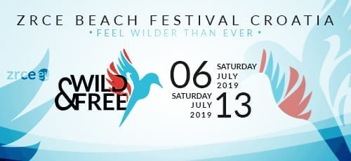 Wild and Free Festival 2019 – Part 1