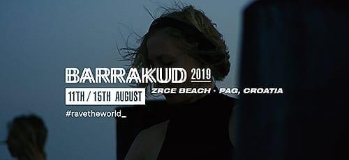 Barrakud Festival 2019