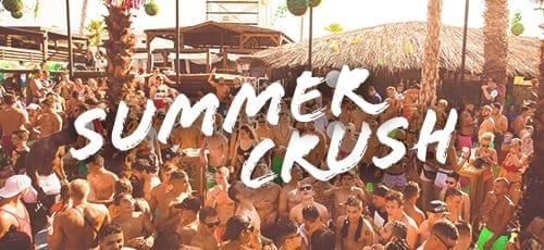 Summer Crush 2019