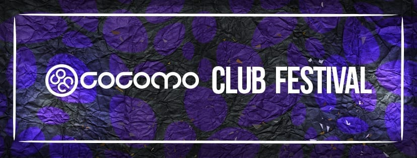 Cocomo Club Festival