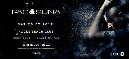 Paco Osuna by BSH Summer Residency