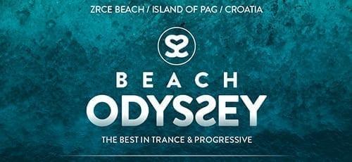 Beach Odyssey