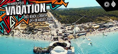 Vaqation Festival