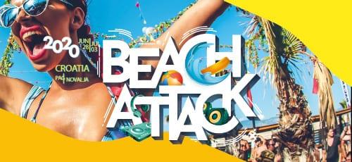 Beachattack Festival