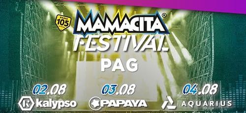 Mamacita Festival