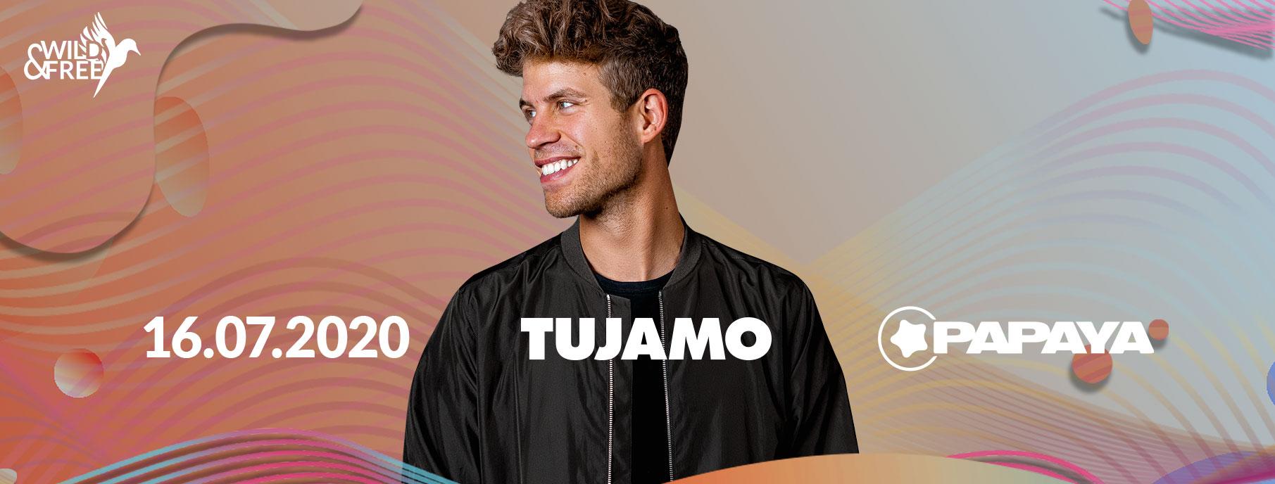 Tujamo / Wild&Free