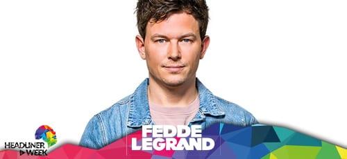 Fedde Le Grand / Headliner Week III