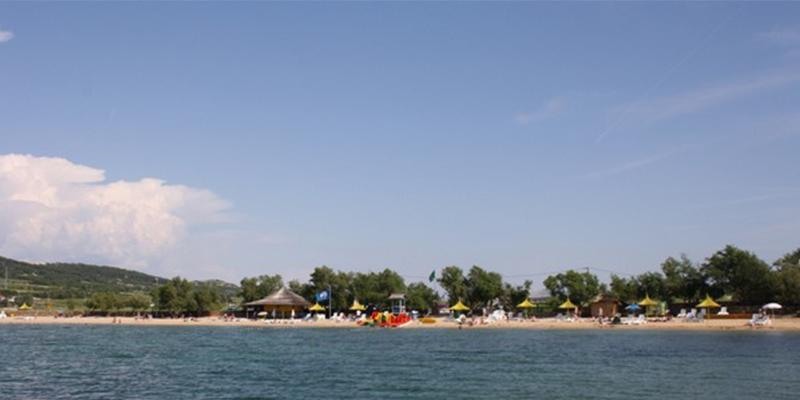 Planjka Beach Action Parc