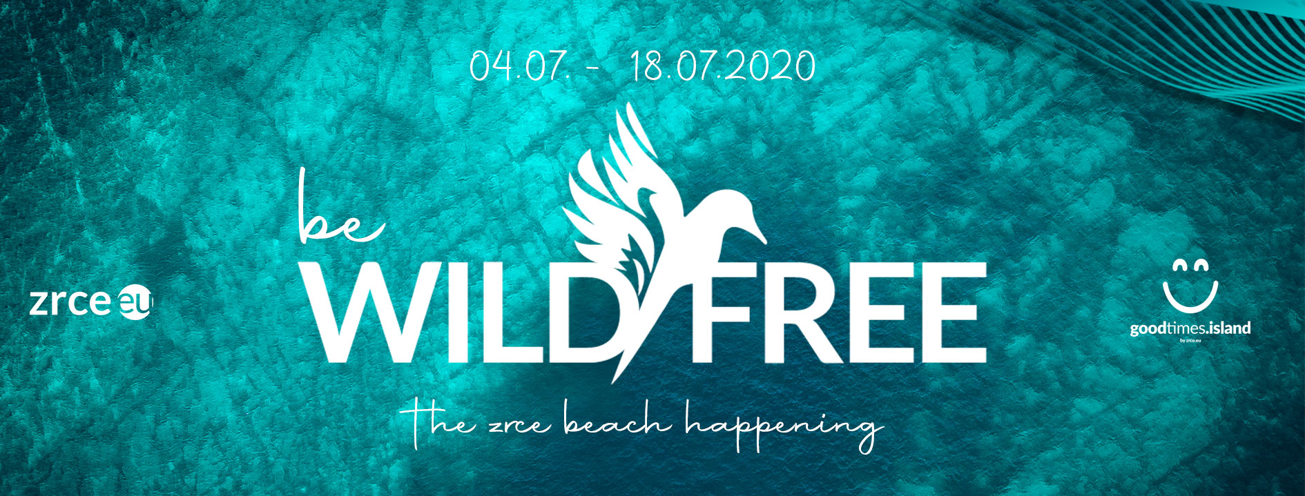 Be Wild & Free – Part 1