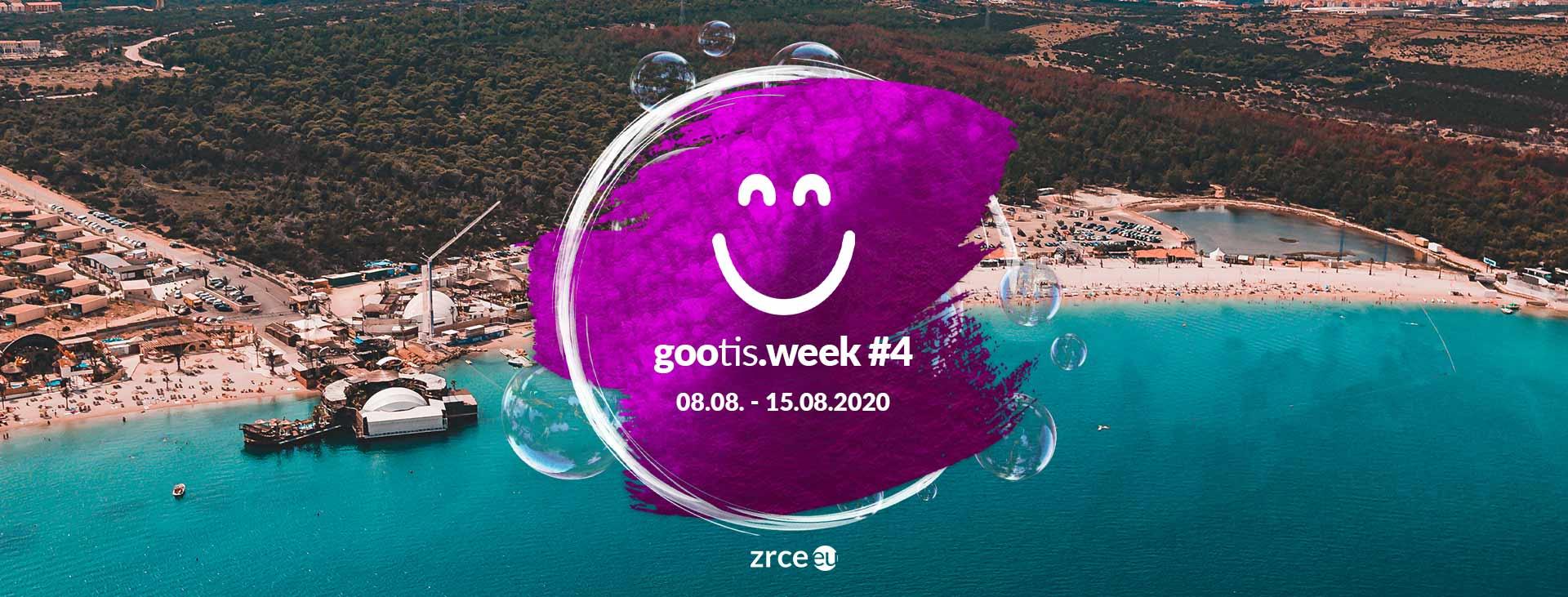 gootis.week #4