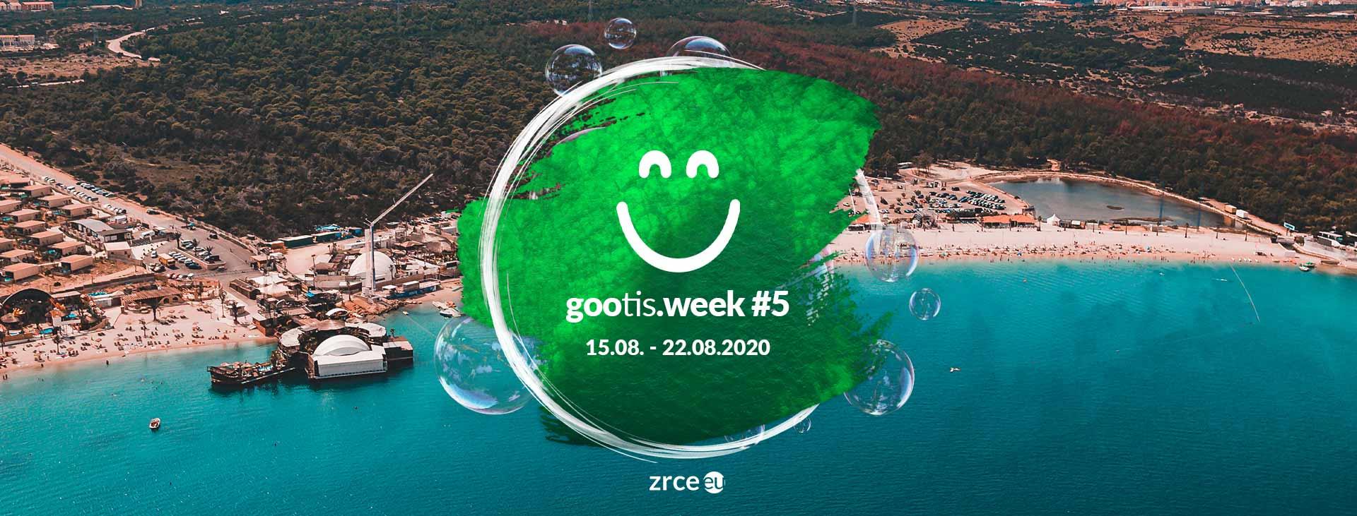 gootis.week #5