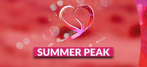 Summer Peak 2021