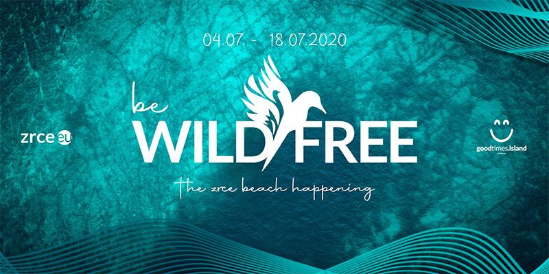 Be Wild&Free Part 1