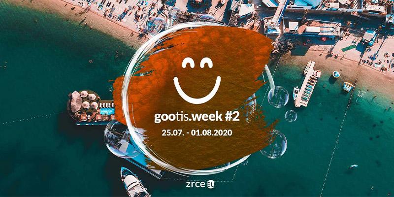 Gootis Week 2