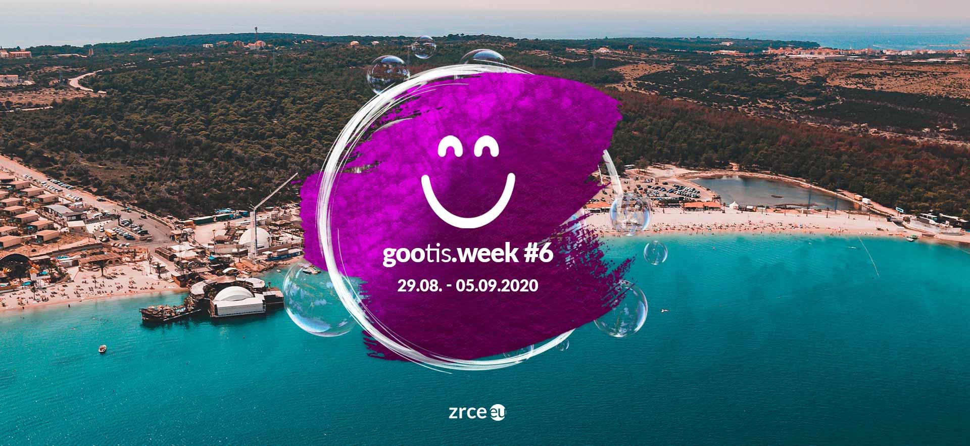 gootis.week #6