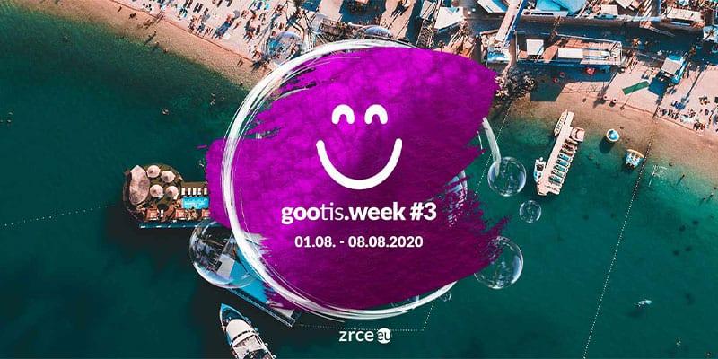 Gootis Week 3