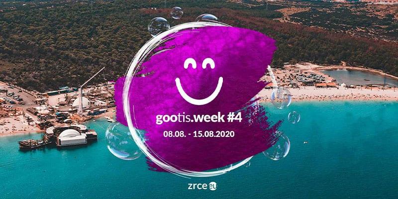 Gootis Week 4
