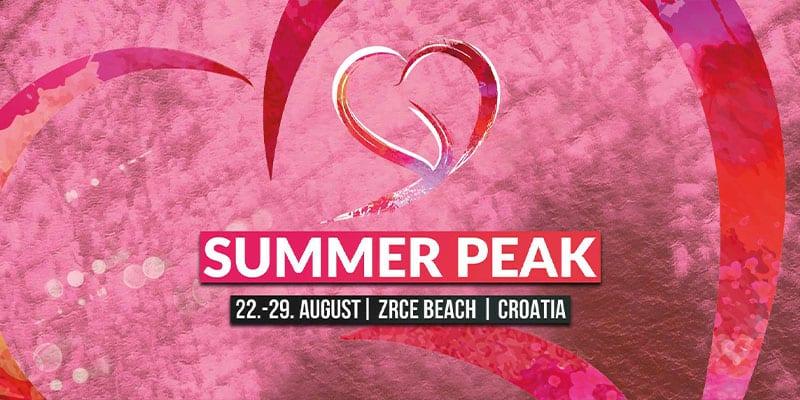 Summer Peak Week