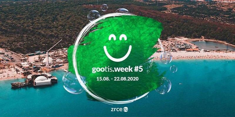 Gootis Week 5