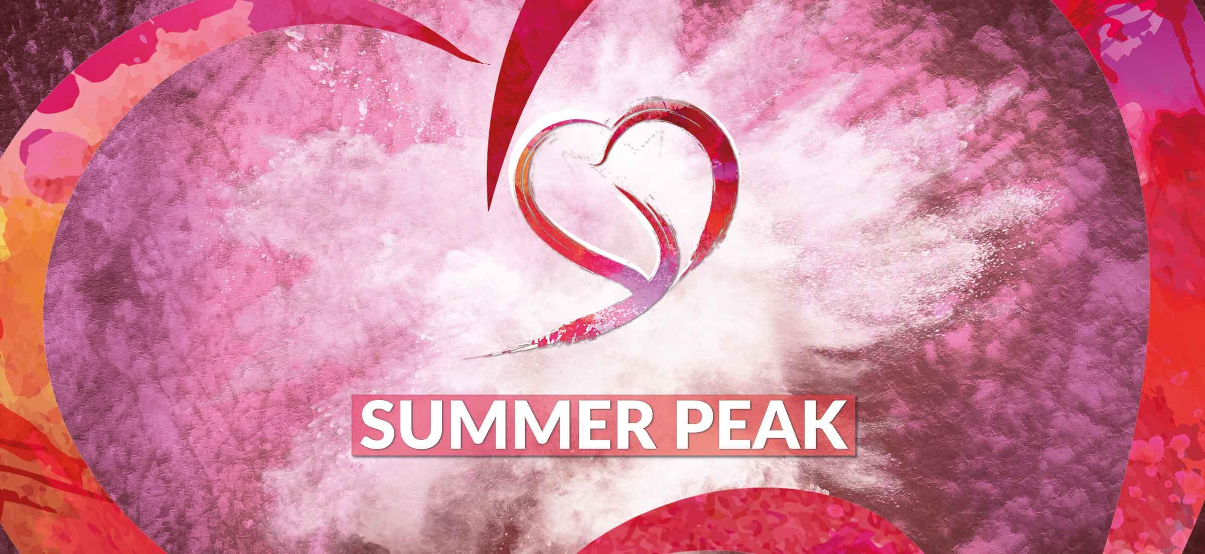 Summer Peak