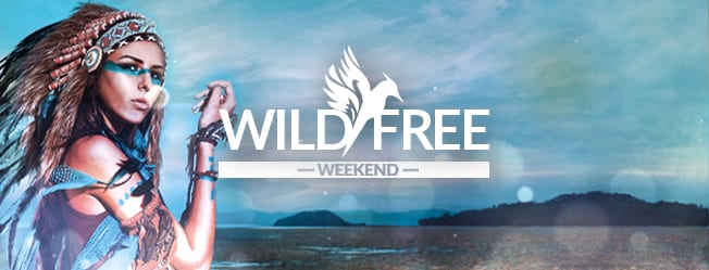 Wild and Free Weekend