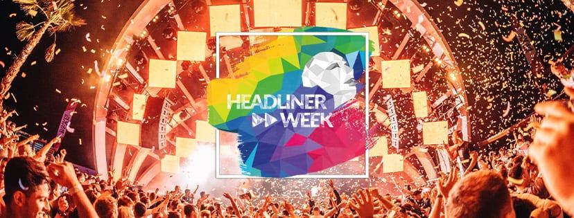 Headliner Week 2