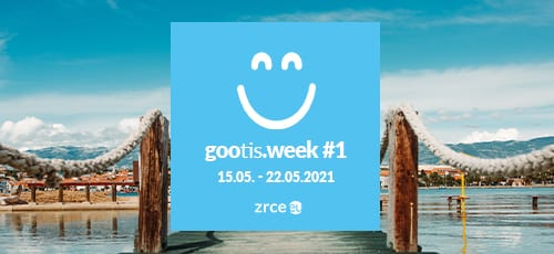 gootis.week #1