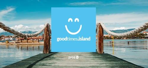 Goodtimes.Island – Spring Break