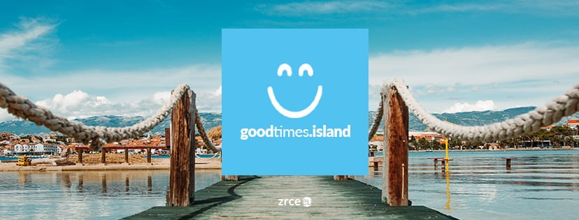 Goodtimes.Island – Spring Break Saison