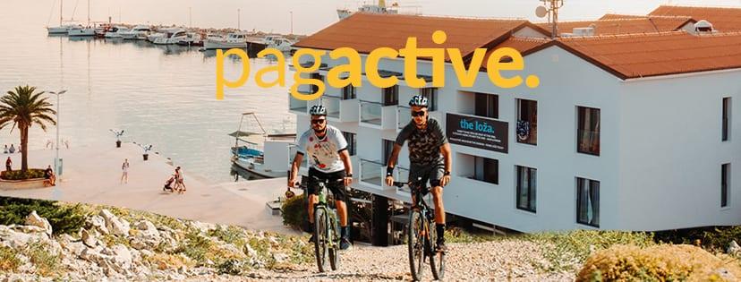 Pag Active (Aktivurlaub)