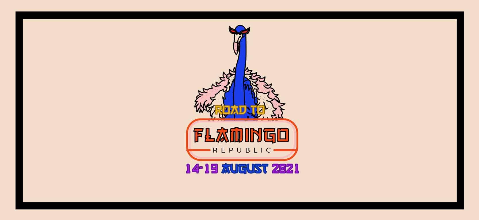 Road To Flamingo