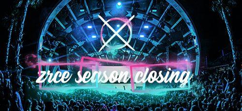 Zrce.eu Season Closing